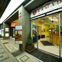 Фото отеля Ramada City Centre 4*
