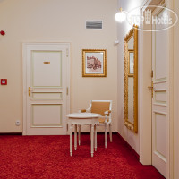 Фото отеля Alqush Downtown Hotel 4*