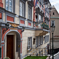 Фото отеля Alchymist Prague Castle Suites 5*