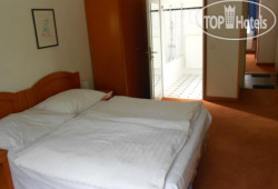 Pension Josefina 3*