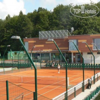 Фото отеля Tennis Hill Havirov No Category