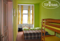 Decin Hostel No Category