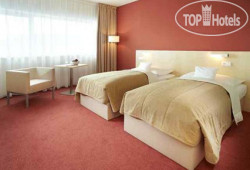 Clarion Congress Hotel Usti nad Labem 4*