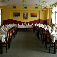 Фото отеля U Svateho Jana Pension & Restaurace 3*