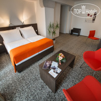 Фото отеля EA Hotel Business Jihlava 4*