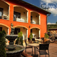 Фото отеля Hotel & Steak House Hacienda La Bodega 3*