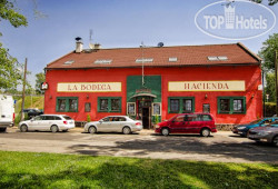 Hotel & Steak House Hacienda La Bodega 3*