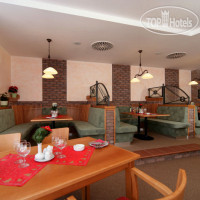 Фото отеля Albis Hotel & Pension 3*