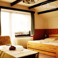 Фото отеля Jana Pension Harrachov 3*