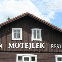 Фото отеля Motejlek Penzion & Restaurace No Category