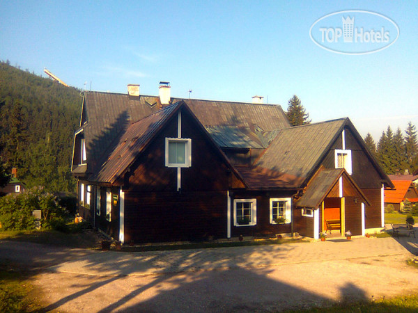 Harrachov Pension 3*