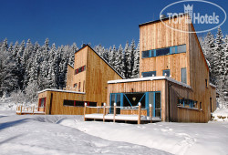 NaturaPark Resort Harrachov 3*