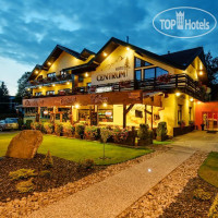 Фото отеля Centrum Hotel Harrachov 3*