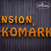 Фото отеля U Komarku Pension No Category