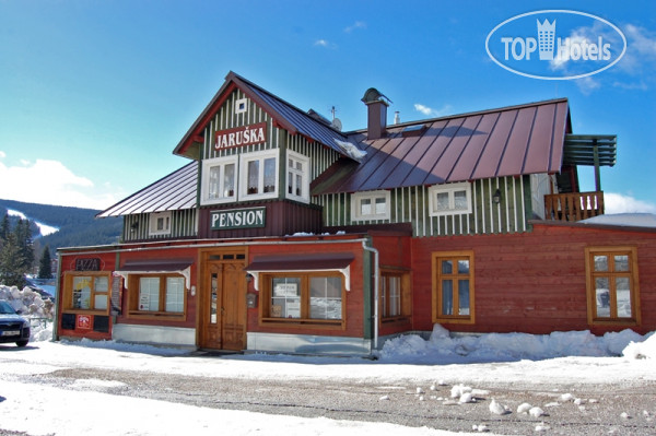 Jaruska Pension No Category