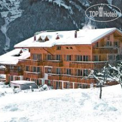 Chalet Abendrot
