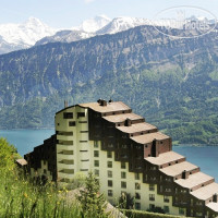 Фото отеля Dorint Bluemlisalp Beatenberg/Interlaken 4*