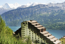 Dorint Bluemlisalp Beatenberg/Interlaken 4*