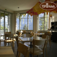 Фото отеля Youth Hostel Grindelwald No Category