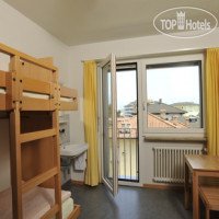 Фото отеля Youth Hostel Locarno No Category