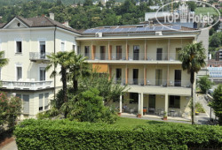 Youth Hostel Locarno No Category
