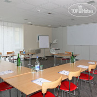 ���� ����� Aarau-West Swiss Quality Hotel 4*