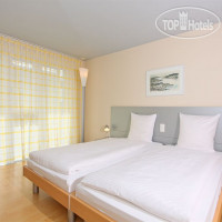 Фото отеля Aarau-West Swiss Quality Hotel 4*