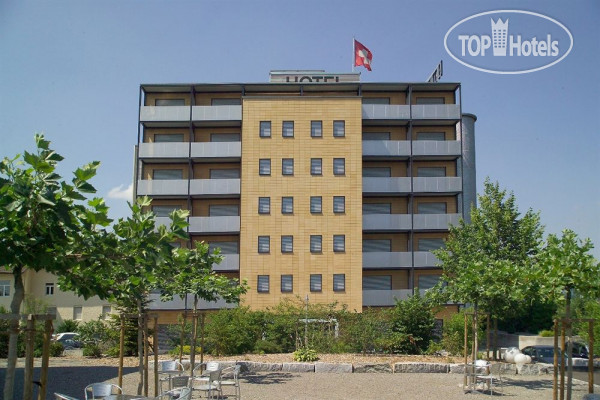 Aarau-West Swiss Quality Hotel 4*