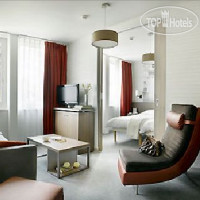Фото отеля Adagio Basel City 3*