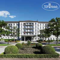 Фото отеля Grand Hotel Quellenhof & Spa Suites 5*