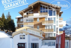 All in Hotel Saas-Fee 3*