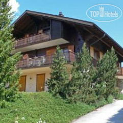 Chalet Dom 4*