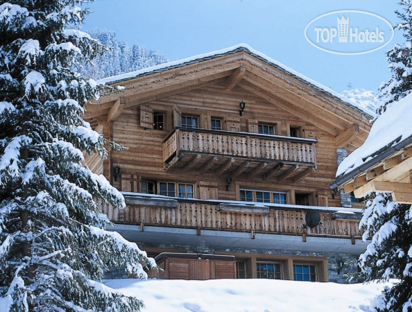 Chalet Attelas No Category