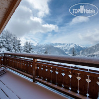 Фото отеля Chalet Attelas No Category