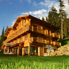 Verbier Lodge 3*