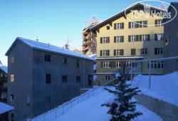 Zermatt Youth Hostel No Category