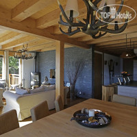 Фото отеля Crans Luxury Lodges 5*