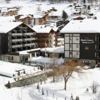Фото отеля Best Western Alpen Resort Hotel 4*