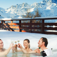Фото отеля Du Golf and Spa Villars-sur-Ollon 4*