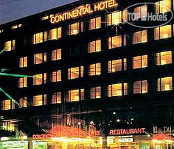 Continental 4*