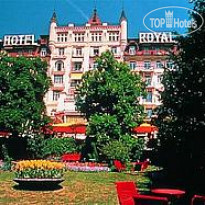 Фото отеля Royal Savoy 4*