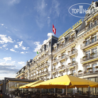 Photos Grand Hotel Suisse-Majestic