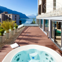 Фото отеля Le National Montreux Residences 5*