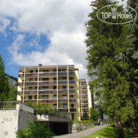 Фото отеля Allod Park Apartments 2*