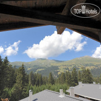 ���� ����� Priva Alpine Lodge No Category