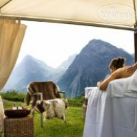 Фото отеля Arosa Kulm Hotel & Alpin Spa 5*