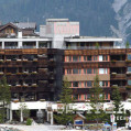 ���� ����� Arosa Kulm Hotel & Alpin Spa 5*