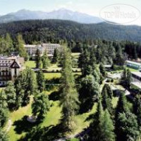 Фото отеля Leading Hotels of the World Belmont 5*