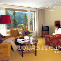 Фото отеля Sunstar Alpine Hotel Arosa 4*