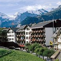Фото отеля Sunstar Alpine Hotel Flims 4*